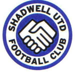 Shadwell United Football Club logo