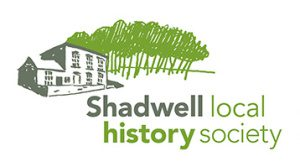 Shadwell Local History Society logo